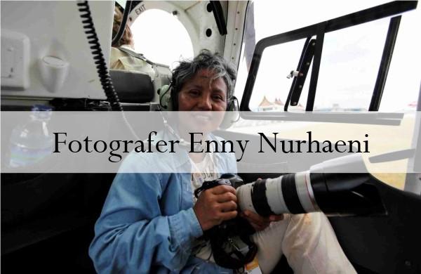Wajib Kenal 4 Jurnalis Fotografi Wanita Indonesia Yang Mendunia