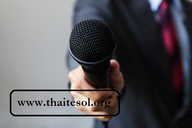 thaitesol